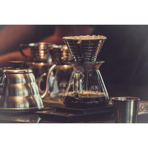 フリー写真, 飲み物(飲料), コーヒー(珈琲), 喫茶店(カフェ), 飲食店, 調理