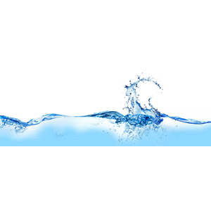 フリーイラスト, 背景, テクスチャ, 水, 水しぶき