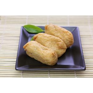 フリー写真, 食べ物(食料), 料理, 米料理, 寿司(すし), いなり寿司, 油揚げ, 日本料理, 和食