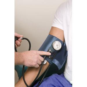 フリー写真, 医療, 医療機器(医療器具), 血圧計, 人体, 手, 腕
