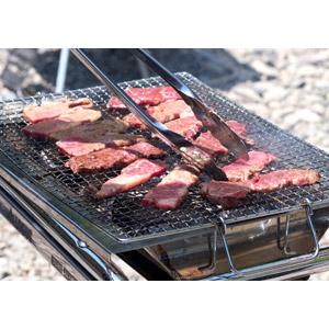 フリー写真, 食べ物(食料), 料理, 肉料理, 焼肉(焼き肉), 食肉, バーベキュー, アウトドア, レジャー