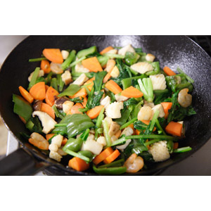 フリー写真, 食べ物(食料), 料理, 日本料理, 野菜料理, 野菜炒め