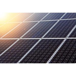 フリー写真, 太陽光発電, ソーラーパネル, 再生可能エネルギー, 発電