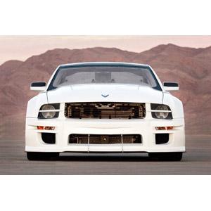フリー写真, 乗り物, 自動車, スポーツカー, フォード, フォード・マスタング, アメリカ軍