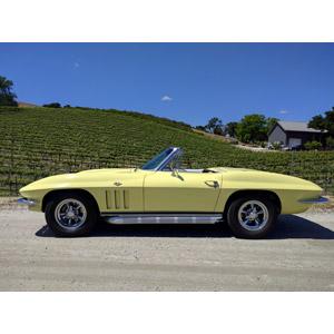 フリー写真, 乗り物, 自動車, スポーツカー, クーペ, ゼネラルモーターズ, シボレー, シボレー・コルベット, オープンカー