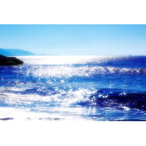 フリー写真, 風景, 自然, 海, 輝き, 日本の風景, 神奈川県