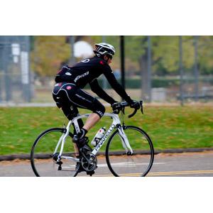 フリー写真, 人物, 男性, 外国人男性, 人と乗り物, 自転車, ロードバイク