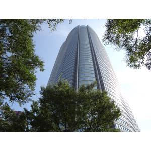 フリー写真, 風景, 建造物, 建築物, 高層ビル, 日本の風景, 六本木ヒルズ, 東京都