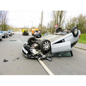フリー写真, 災害, 事故, 交通事故, 自動車, 破壊