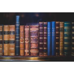 フリー写真, 本(書籍), 図書館