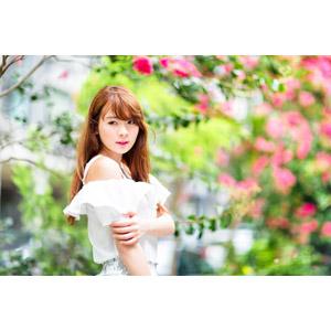 フリー写真, 人物, 女性, アジア人女性, 中国人, 女性(00232)