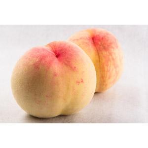 フリー写真, 食べ物(食料), 果物(フルーツ), 桃(モモ)