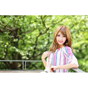 フリー写真, 人物, 女性, アジア人女性, 女性(00240), 中国人