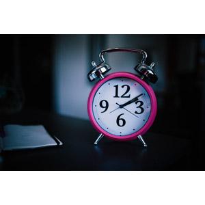 フリー写真, 時計, 時間, 計測機器, 目覚まし時計