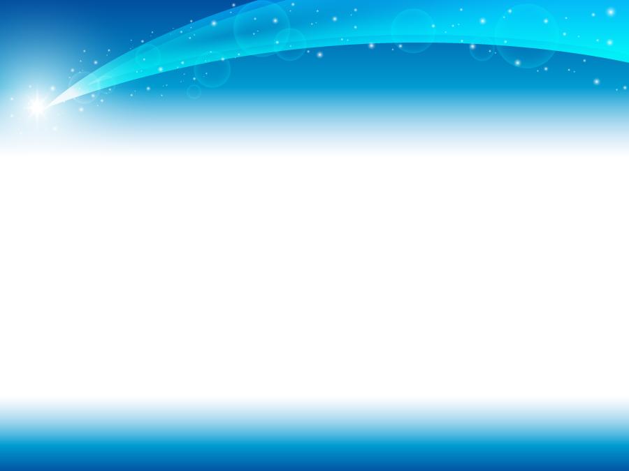 フリーイラスト 流れ星のフレーム