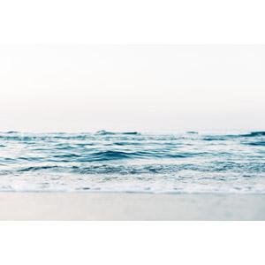 フリー写真, 風景, 自然, ビーチ(砂浜), 海, カナダの風景