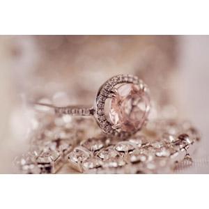 フリー写真, 装飾品(アクセサリー), ダイヤモンド, 宝石, 指輪(リング), レディースファッション