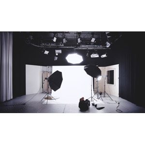 フリー写真, 風景, 撮影スタジオ