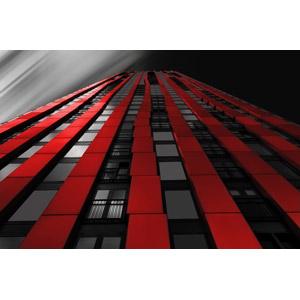 フリー写真, 風景, 建造物, 建築物, 高層ビル