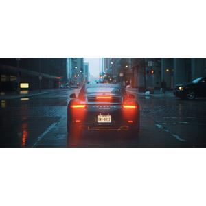 フリー写真, 乗り物, 自動車, スポーツカー, ポルシェ, ポルシェ・911