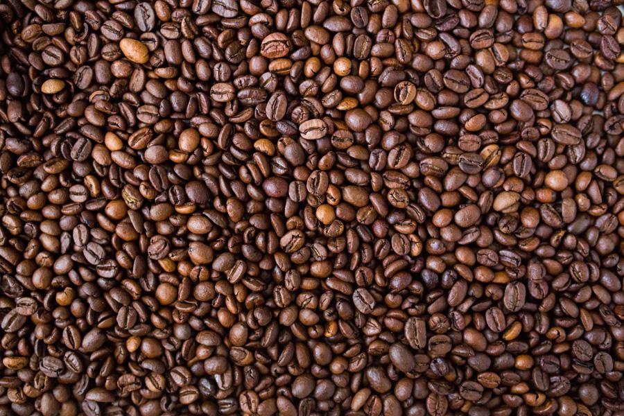 フリー 写真コーヒー豆