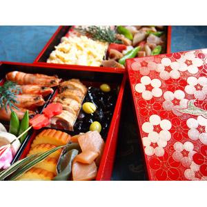フリー写真, 食べ物(食料), 料理, 年中行事, 正月, 元旦(元日), 1月, 和食