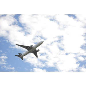 フリー写真, 乗り物, 航空機, 飛行機, 旅客機, 雲, 空
