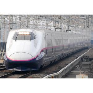 フリー写真, 乗り物, 列車(鉄道車両), 電車, 新幹線, 新幹線E2系電車, 日本の鉄道車両