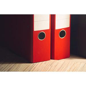 フリー写真, 文房具, ビジネス, 書類ファイル