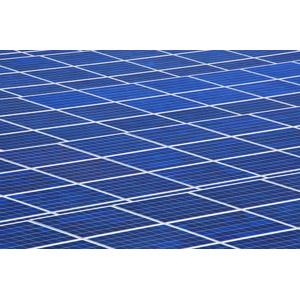 フリー写真, 太陽光発電, ソーラーパネル, 再生可能エネルギー, 発電, 青色(ブルー)