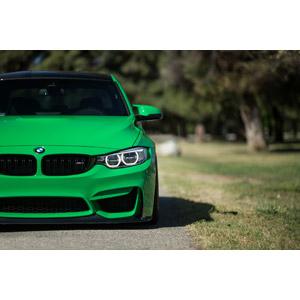 フリー写真, 乗り物, 自動車, スポーツセダン, BMW, BMW・M3