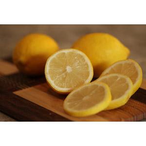 フリー写真, 食べ物(食料), 果物(フルーツ), レモン