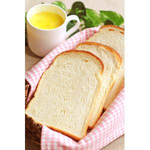 フリー写真, 食べ物(食料), パン, 食パン, コーンスープ, マグカップ