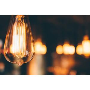 フリー写真, 照明器具, 電球