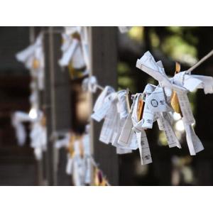 フリー写真, おみくじ, 籤(くじ), 日本神道, 占い, 神社