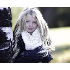 フリー写真, 人物, 子供, 女の子, 外国の女の子, 女の子(00106), 金髪(ブロンド)