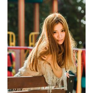 フリー写真, 人物, 女性, アジア人女性, 女性(00110), 中国人