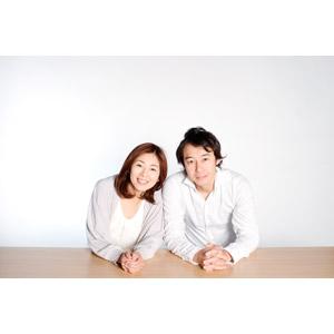 フリー写真, 人物, カップル, 夫婦, 女性(00018), 男性(00019), 二人, 手を組む