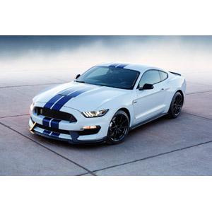 フリー写真, 乗り物, 自動車, スポーツカー, クーペ, フォード, フォード・マスタング