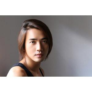 フリー写真, 人物, 男性, アジア人男性