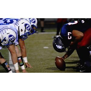 フリー写真, スポーツ, 球技, アメリカンフットボール