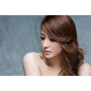 フリー写真, 人物, 女性, アジア人女性, 女性(00136), ベトナム人, 美容