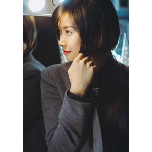 フリー写真, 人物, 女性, アジア人女性, ベトナム人, 女性(00148), ショートヘア, 横顔