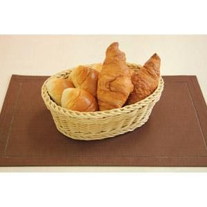 フリー写真, 食べ物(食料), パン, バターロール, クロワッサン
