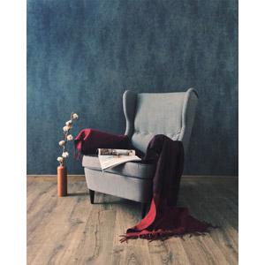 フリー写真, 風景, 部屋, 家具, ソファー, 雑誌, ブランケット, 花瓶
