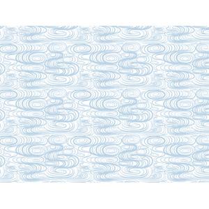 フリーイラスト, ベクター画像, AI, 背景, 渦巻き状, 波紋, 抽象イメージ