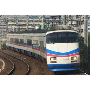 フリー写真, 乗り物, 列車(鉄道車両), 電車, 京成AE100形電車, スカイライナー, 日本の鉄道車両