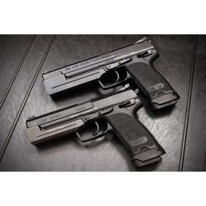 フリー写真, 武器, 銃(鉄砲), 拳銃, ピストル