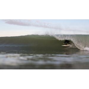 フリー写真, スポーツ, ウォータースポーツ, サーフィン, サーファー, 人と風景, 海, 波