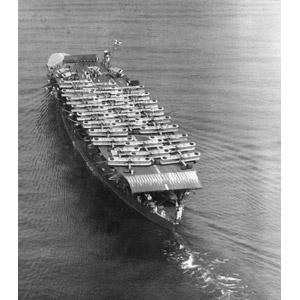 フリー写真, 乗り物, 船, 航空母艦, 兵器, 空母赤城, 航空機, 飛行機, 一三式艦上攻撃機, 八九式艦上攻撃機, 艦上攻撃機, モノクロ